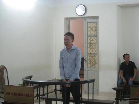 Rut sung ban nguoi vi bi vu 'ngao da' - Anh 1