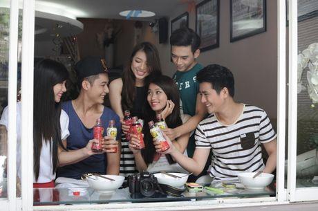 Ong chu Tan Hiep Phat: Suc khoe nguoi Viet la dieu quan trong nhat - Anh 1