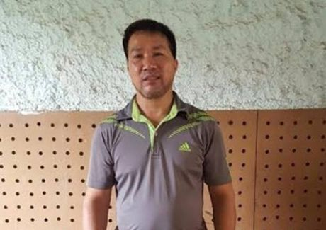 Triet pha duong day ca do bong da 'khung' qua mang Internet - Anh 1