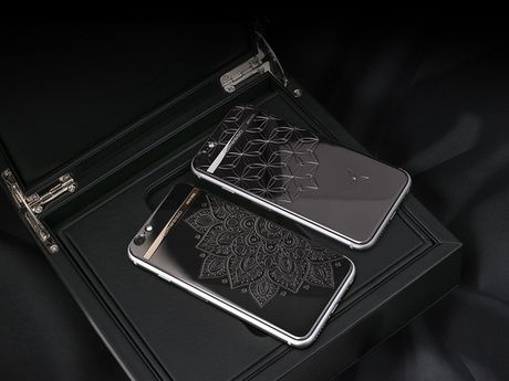 iPhone hang sang, thiet ke tinh te danh rieng cho phai dep - Anh 2