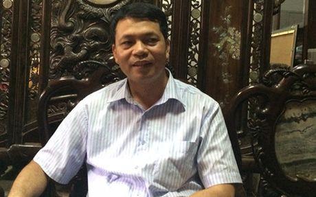 'Mong nguoi dan tu nguyen di doi cong trinh sai pham tai Van Mieu' - Anh 1