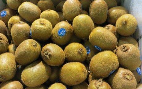 Lam sao de tranh mua nham kiwi Trung Quoc 'doi lot' hang xin? - Anh 6