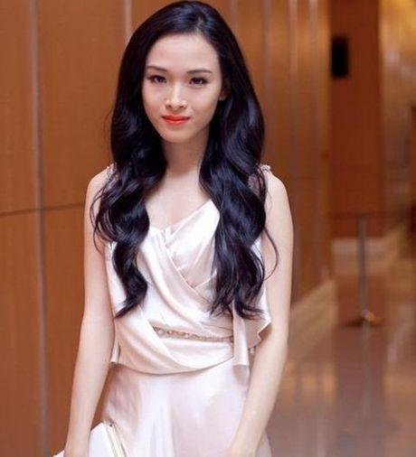 Hoa hau Phuong Nga bat ngo nguoc chieu cam xuc dai gia - Anh 1