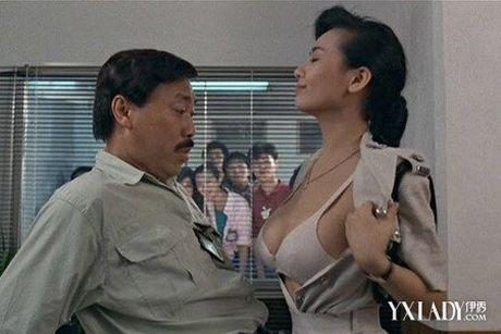 Nhung thuoc phim dua ngoc nu Hong Kong tro thanh nu than phim 18+ - Anh 5