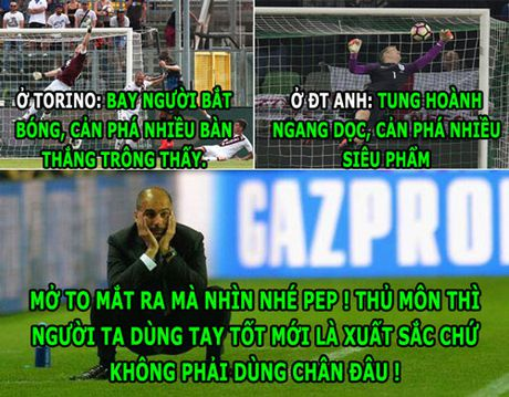 HAU TRUONG (13.10): Thai Lan quang ba Muay Thai o World Cup - Anh 2