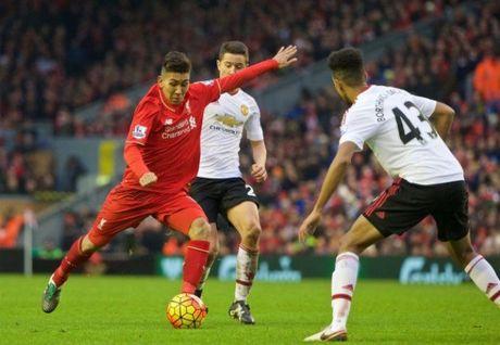 Quan diem chuyen gia: Kho lam Man United moi hoa duoc Liverpool - Anh 1