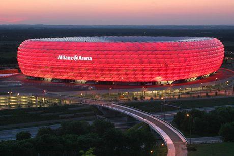 Bundesliga va nhung 'chao lua' cuong nhiet nhat the gioi - Anh 1