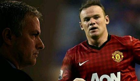 Jose Mourinho va nghe thuat 'ta dao sat nhan' - Anh 1