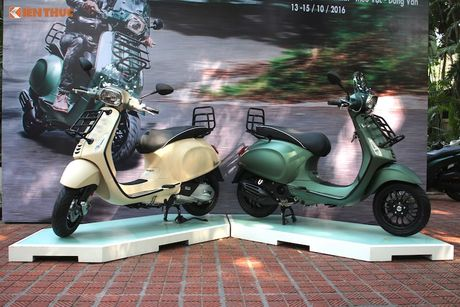 Tang gia 5,5 trieu dong Vespa Sprint Adventure co gi 'hot'? - Anh 1