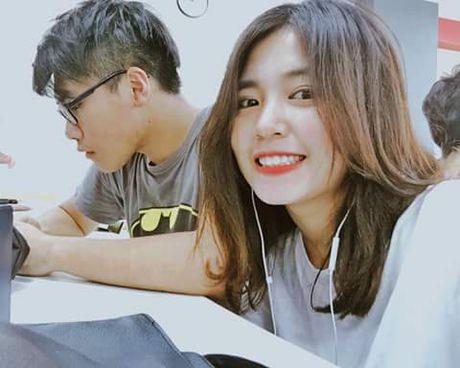 Hot girl Man Tien xinh ngo ngang sau khi du hoc Nhat - Anh 4