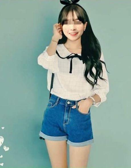 Gai xinh khoe chuyen yeu len mang bi to 'song ao' - Anh 8