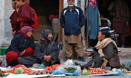 Cuoc song o vung dat 'Tieu Tay Tang' tren nui Himalaya - Anh 11