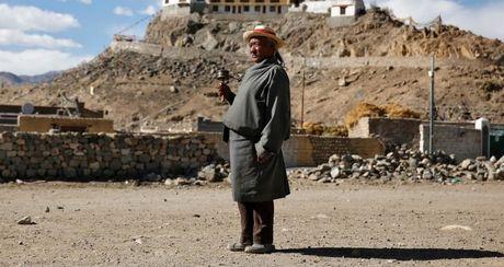 Cuoc song o vung dat 'Tieu Tay Tang' tren nui Himalaya - Anh 13