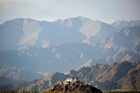 Cuoc song o vung dat 'Tieu Tay Tang' tren nui Himalaya - Anh 2