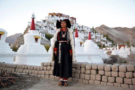 Cuoc song o vung dat 'Tieu Tay Tang' tren nui Himalaya - Anh 6