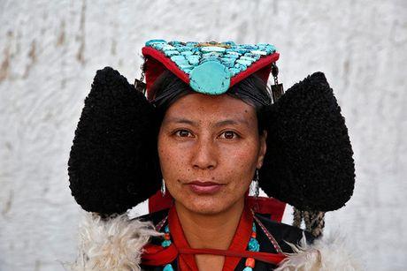 Cuoc song o vung dat 'Tieu Tay Tang' tren nui Himalaya - Anh 7