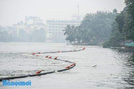 Bi thu Thanh uy Ha Noi: Tang cuong kiem tra, quan ly cac ho tren dia ban - Anh 1