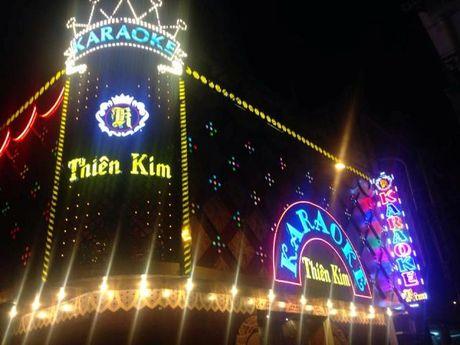 Diem hen giai tri ly tuong Karaoke Thien Kim - Anh 2