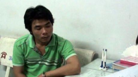 """Truy bat ke sat nhan co biet hieu """"Nam Bo cau"""" - Anh 1"""