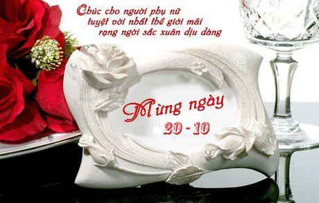 Tong hop nhung loi chuc gui me ngay 20/10 hay va y nghia nhat - Anh 1