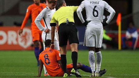 "Dai chien Liverpool - Man Utd sau man... ""hanh xac"" - Anh 2"