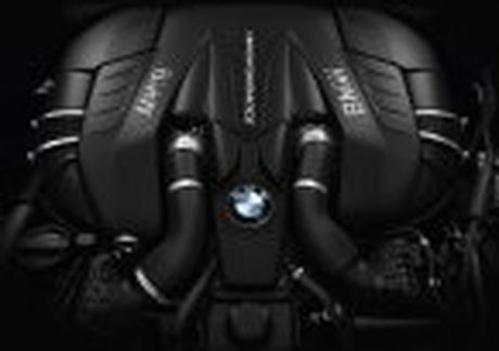 BMW 5-Series 2017 hoan toan moi; dep hon, thanh thoat hon, nhieu cong nghe hon - Anh 17