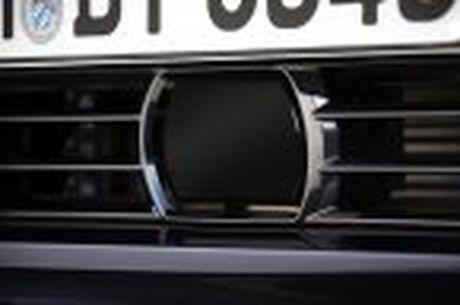 BMW 5-Series 2017 hoan toan moi; dep hon, thanh thoat hon, nhieu cong nghe hon - Anh 25