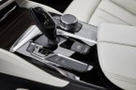 BMW 5-Series 2017 hoan toan moi; dep hon, thanh thoat hon, nhieu cong nghe hon - Anh 72