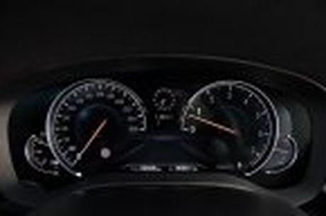 BMW 5-Series 2017 hoan toan moi; dep hon, thanh thoat hon, nhieu cong nghe hon - Anh 79