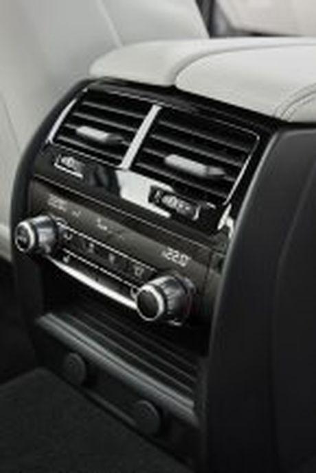 BMW 5-Series 2017 hoan toan moi; dep hon, thanh thoat hon, nhieu cong nghe hon - Anh 89