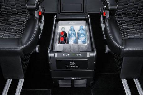 Brabus do Mercedes Sprinter thanh 'van phong di dong' cao cap, gia 224.910 Euro - Anh 7