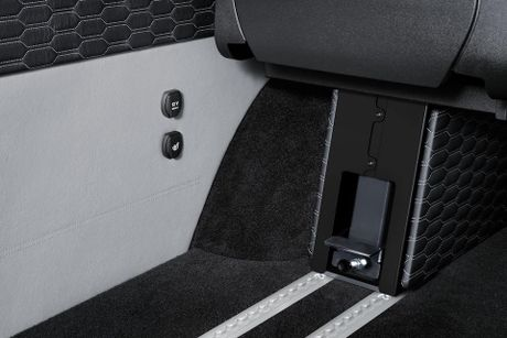 Brabus do Mercedes Sprinter thanh 'van phong di dong' cao cap, gia 224.910 Euro - Anh 8