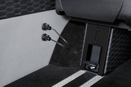 Brabus do Mercedes Sprinter thanh 'van phong di dong' cao cap, gia 224.910 Euro - Anh 9