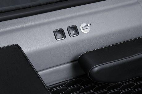 Brabus do Mercedes Sprinter thanh 'van phong di dong' cao cap, gia 224.910 Euro - Anh 10