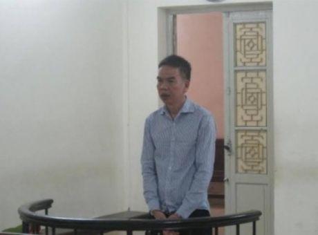 """No sung nhung """"cai"""" rang, chi dung dao… - Anh 1"""
