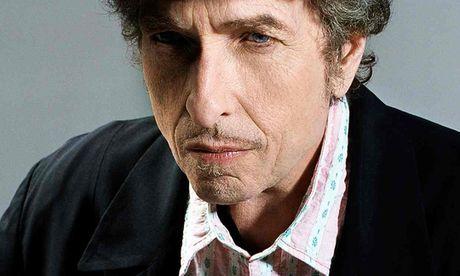 Nobel van chuong thuoc ve Bob Dylan - Anh 1