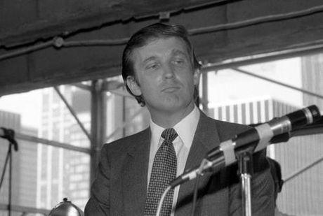 """Ong Trump bi to dung tay """"bach tuoc"""" so mo phu nu - Anh 1"""