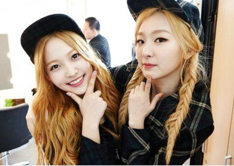 Idol Kpop dinh chan thuong, do benh hang loat - Anh 10