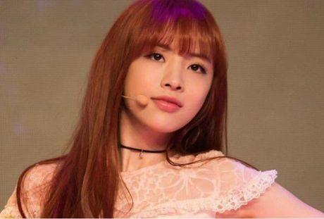 Idol Kpop dinh chan thuong, do benh hang loat - Anh 7