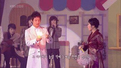 Nhung man ao thuat 'chi dang 3 xu' cua sao Han - Anh 4