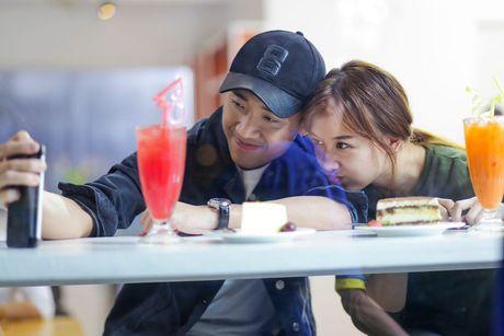Ro tin Tran Thanh va Hari Won dam cuoi vao cuoi thang 12 - Anh 2