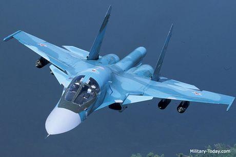 Vi Syria, quan he Nga - Phap quay ve thoi 'Chien tranh lanh' - Anh 2