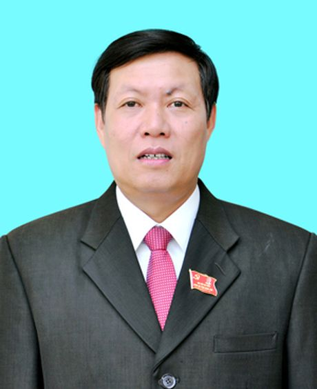 Chan dung ong Do Xuan Tuyen, Chu tich HDND tinh Hung Yen - Anh 1