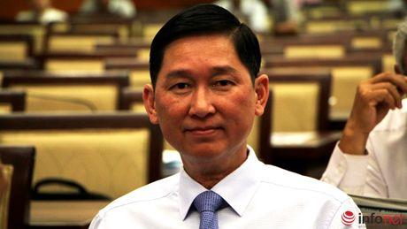 Pho chu tich TP.HCM lam Truong ban quan ly nguon goc thit heo - Anh 1