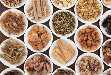 Khong con lo mun voi Sac Moc Huong - Anh 1