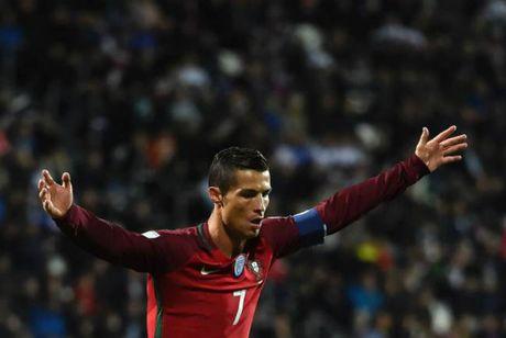 Lap ki luc, Ronaldo - Djokovic duoc Guinness luu danh - Anh 2