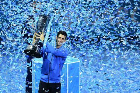 Lap ki luc, Ronaldo - Djokovic duoc Guinness luu danh - Anh 7