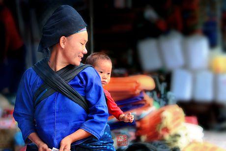 Nhung dua tre tren lung 'Hoang Su Phi - Ha Giang' - Anh 15