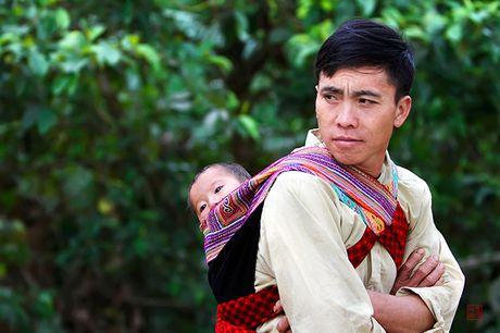 Nhung dua tre tren lung 'Hoang Su Phi - Ha Giang' - Anh 5
