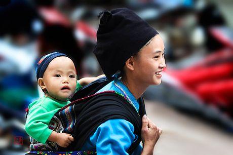 Nhung dua tre tren lung 'Hoang Su Phi - Ha Giang' - Anh 6